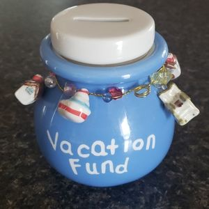 Vacation Fund Bank